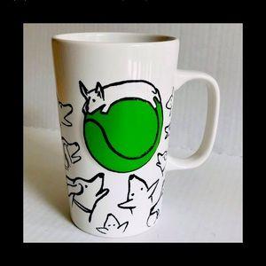 🌼Starbucks Doodle Dogs Mug